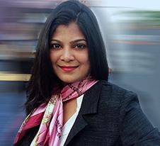 Shivali Shakdher
